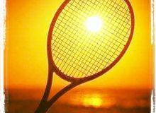 LIGHT GAME BOGLÁRON Nyílt, társasági páros teniszverseny